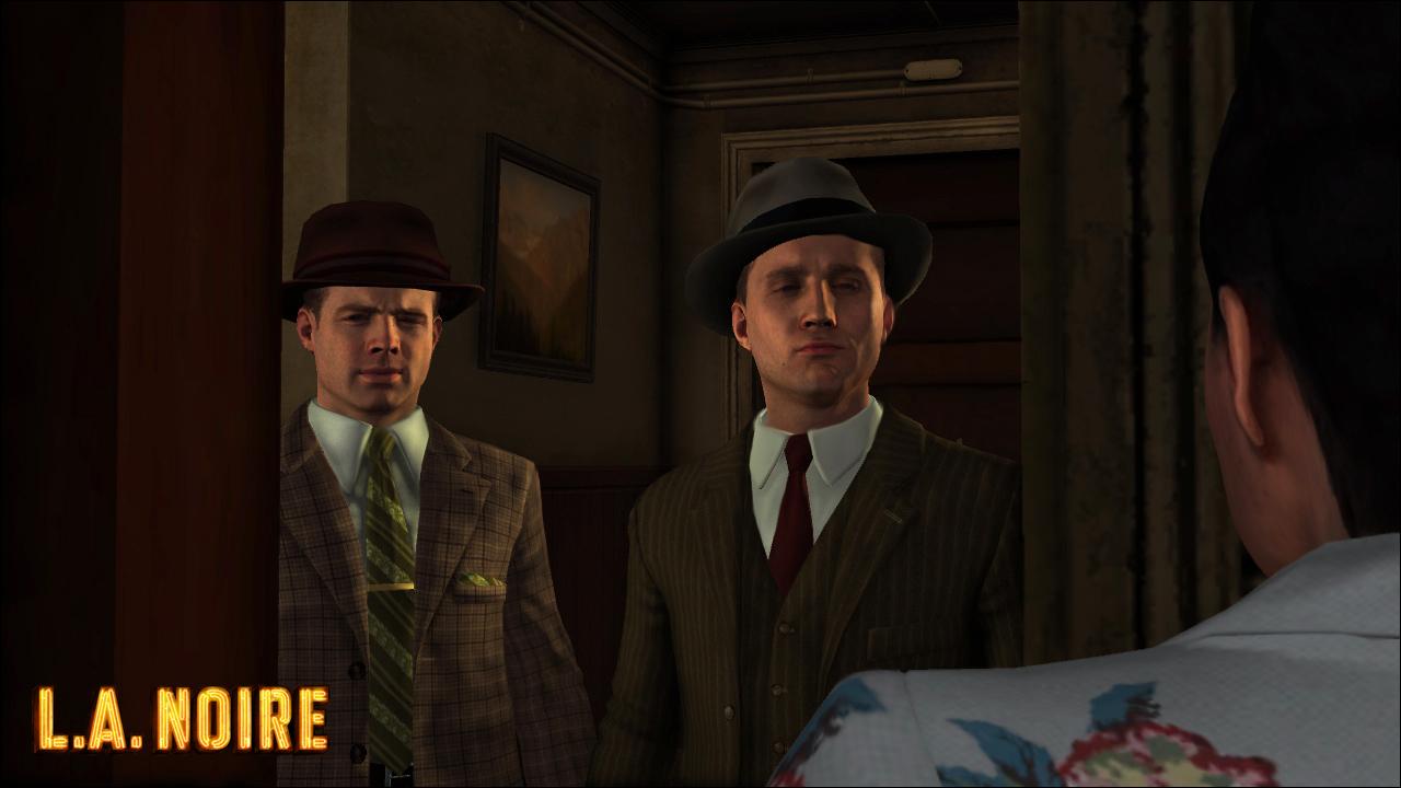 L.A. Noire – ultimátní výlet do minulosti 34626