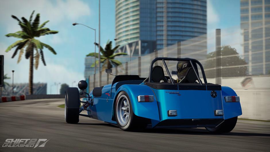 Shift 2 inspirován sérii Project Gotham Racing 34749