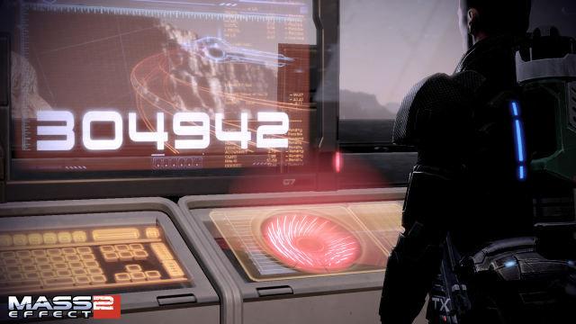 Potvrzeno datum vydání Mass Effect 2 Arrival DLC 34765