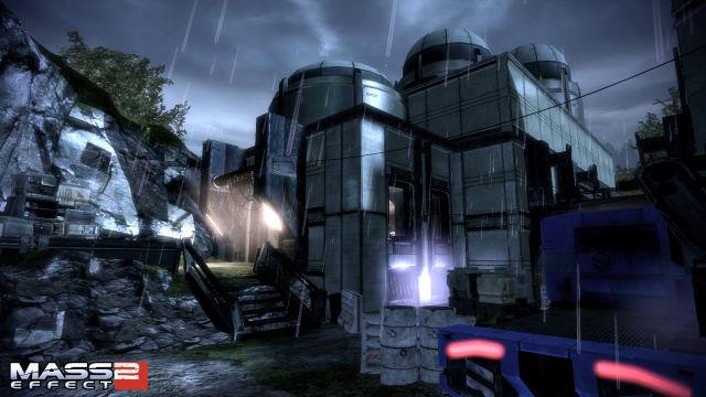 Potvrzeno datum vydání Mass Effect 2 Arrival DLC 34767
