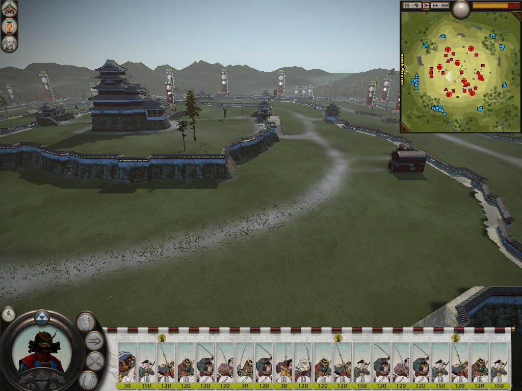 Total War: Shogun 2 – znovu v císařově náruči 34815