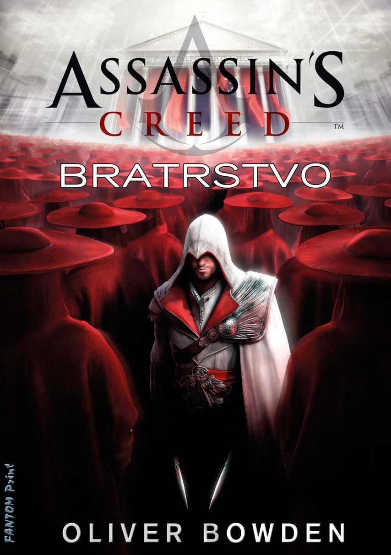 Kdo vyhrál v soutěži s Assassin's Creed: Brotherhood? 34970