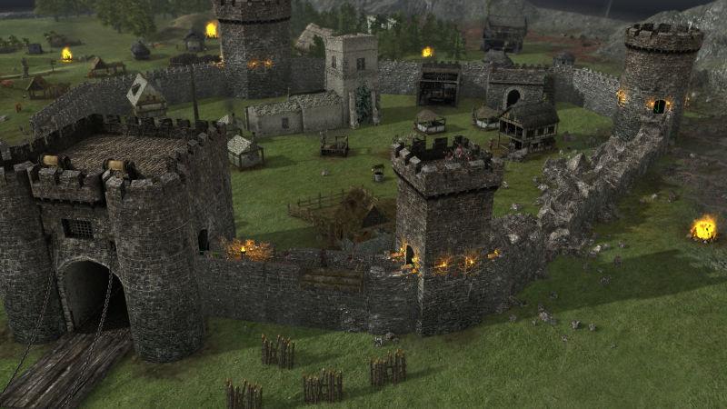 Stronghold 3 – k obrazu svému 35351