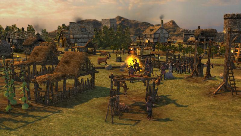Stronghold 3 – k obrazu svému 35355