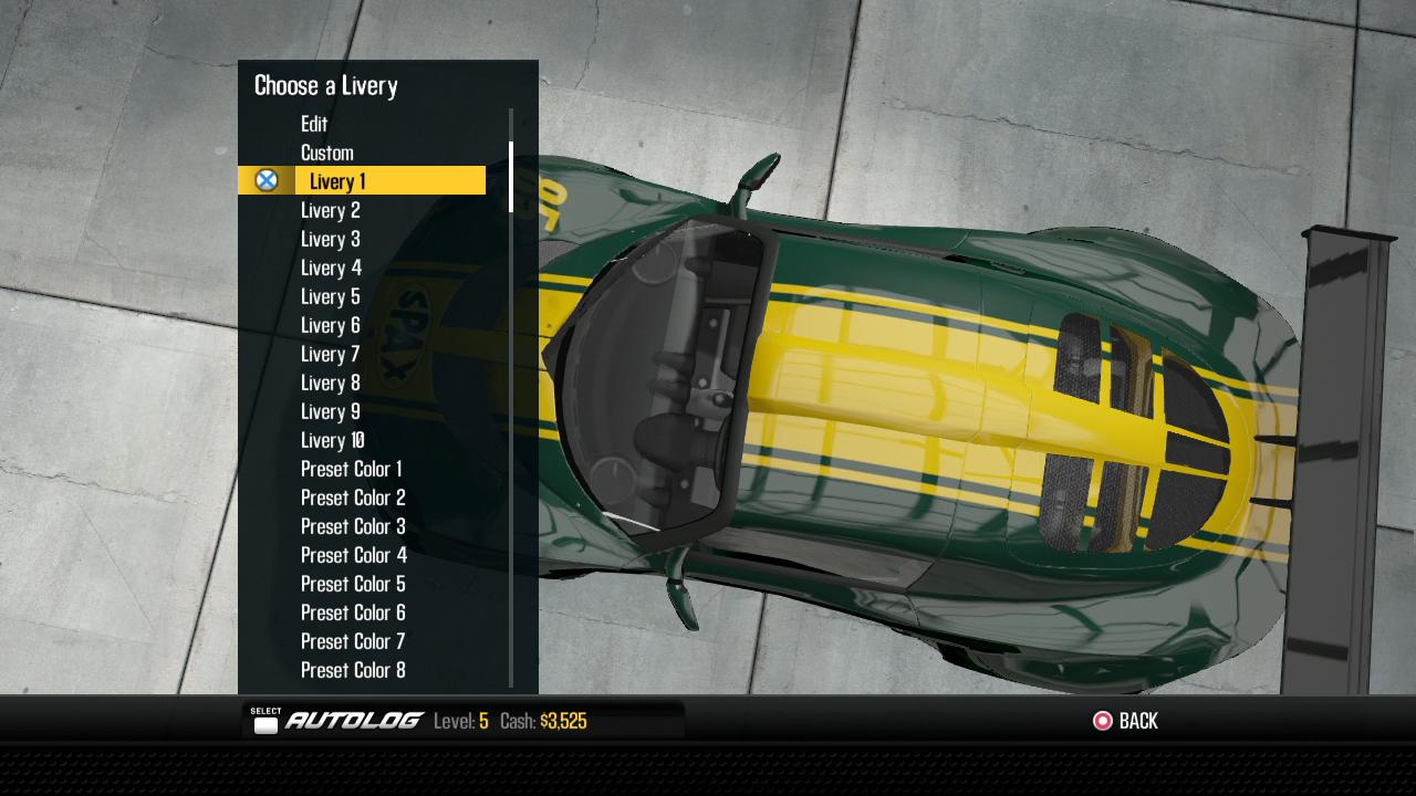 Need for Speed Shift 2: Unleashed – adrenalin z uší 35573