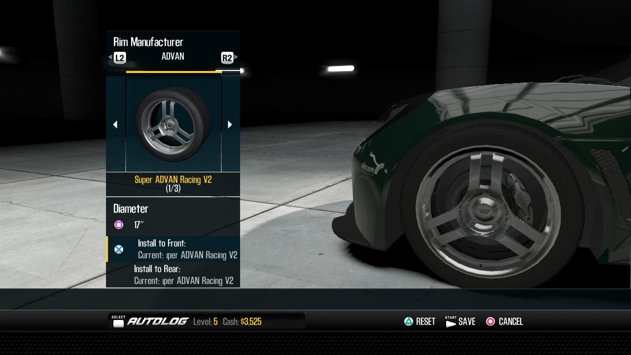 Need for Speed Shift 2: Unleashed – adrenalin z uší 35575
