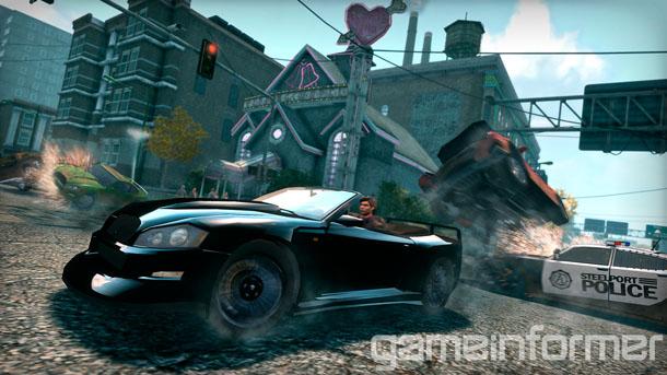 Cestou necestou na E3 2011: Saints Row 3 35600