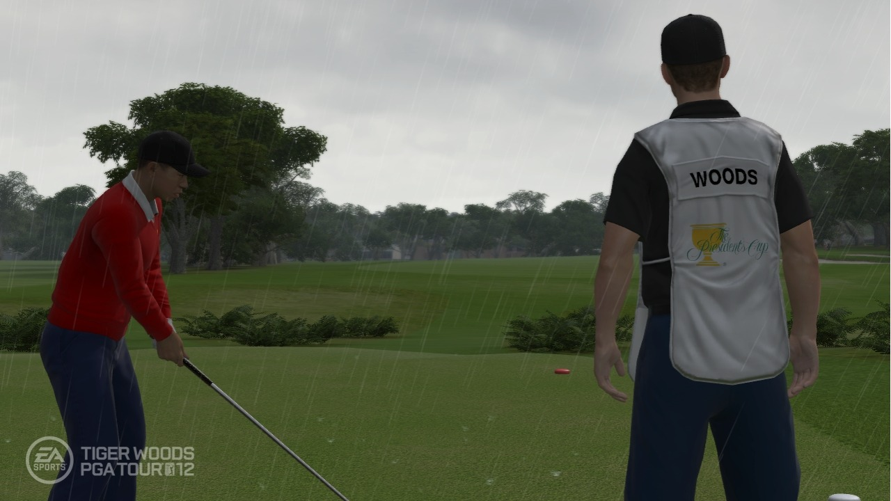 Tiger Woods PGA Tour 12: The Masters 35646