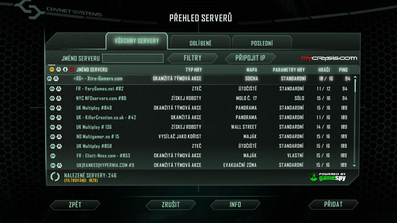 Crysis 2 – recenze multiplayeru 35708