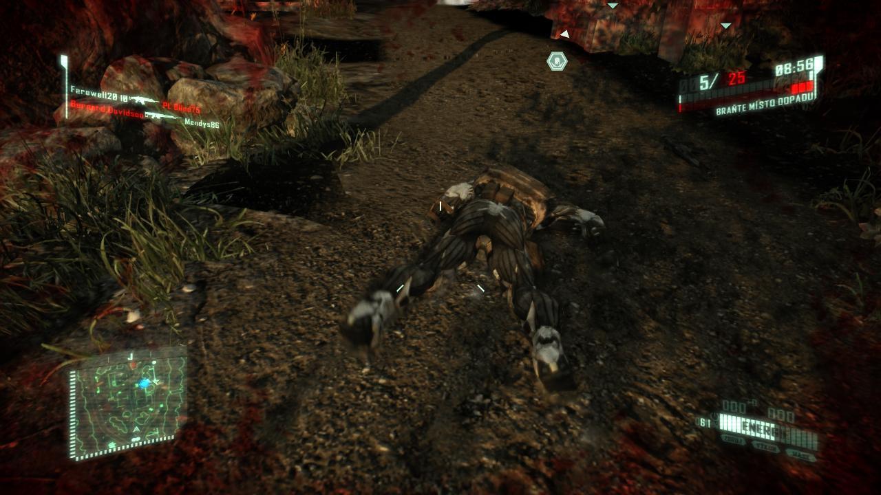 Crysis 2 – recenze multiplayeru 35710