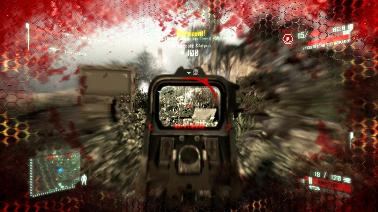 Crysis 2 – recenze multiplayeru 35711