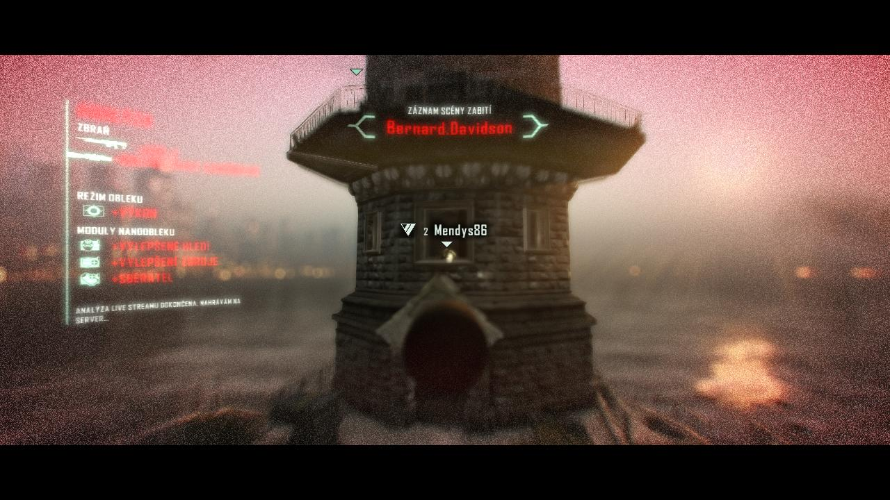 Crysis 2 – recenze multiplayeru 35712