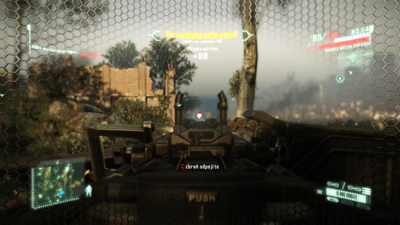 Crysis 2 – recenze multiplayeru 35714