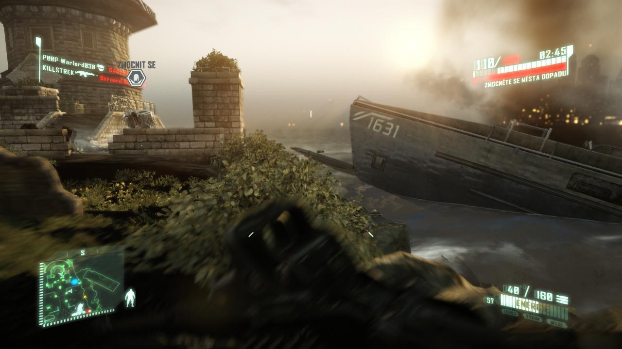 Crysis 2 – recenze multiplayeru 35715