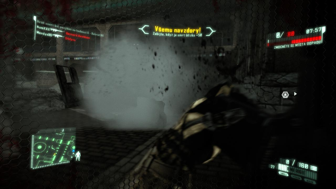 Crysis 2 – recenze multiplayeru 35724