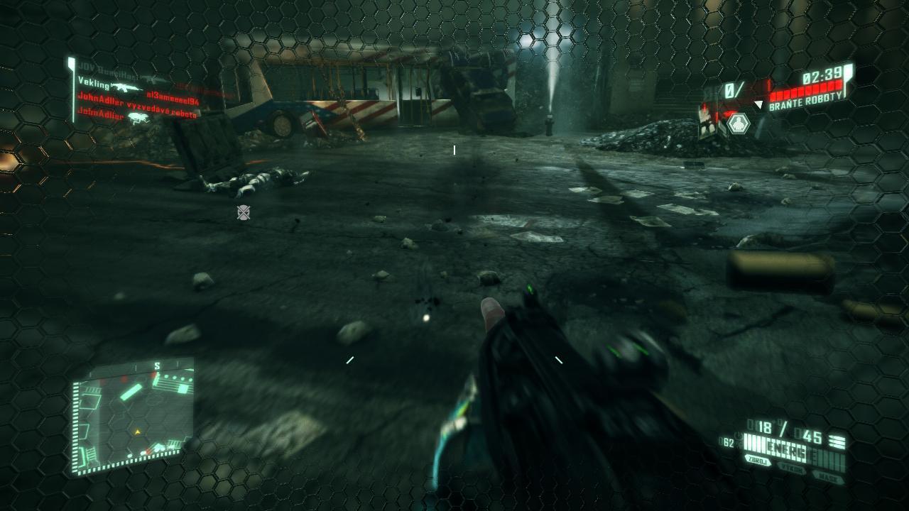 Crysis 2 – recenze multiplayeru 35728