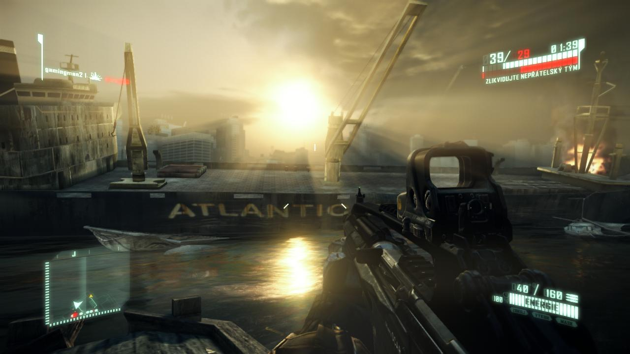 Crysis 2 – recenze multiplayeru 35730