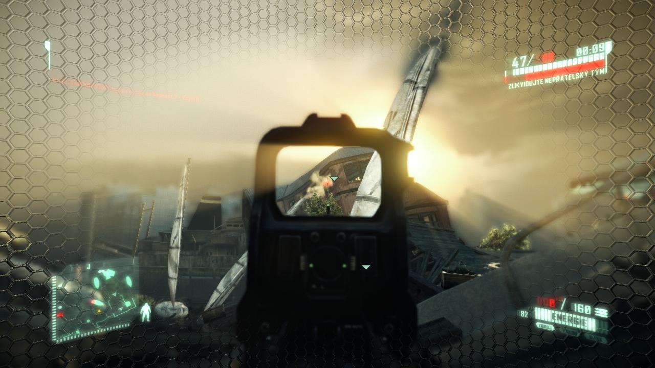 Crysis 2 – recenze multiplayeru 35736