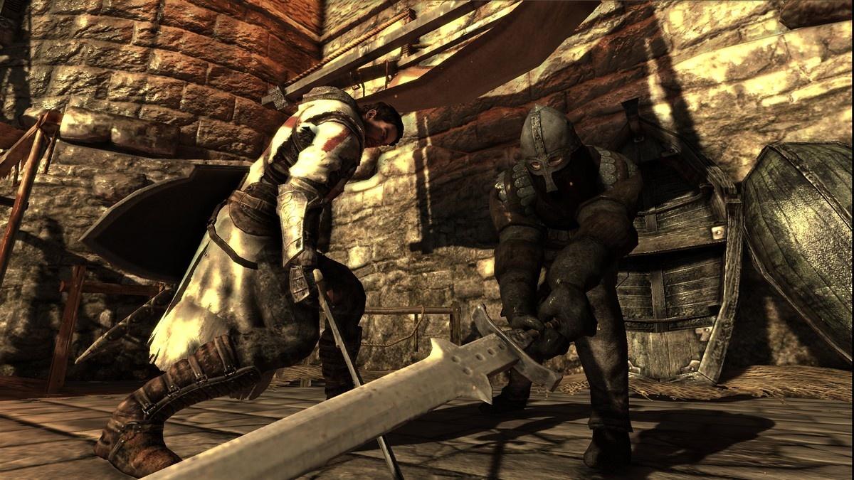 The Cursed Crusade – tak násilná zábava tu ještě nebyla 35957