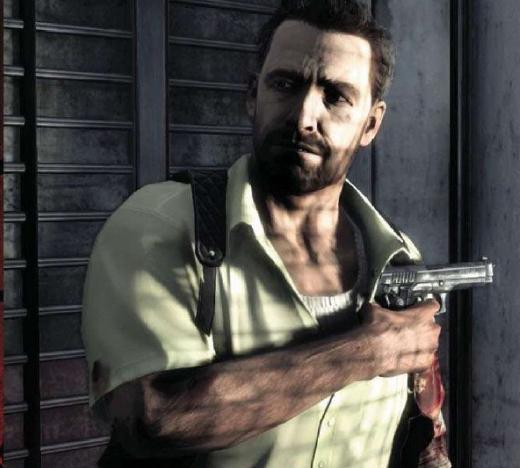 Třetí Max Payne se připomíná 36191