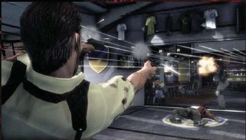 Třetí Max Payne se připomíná 36194