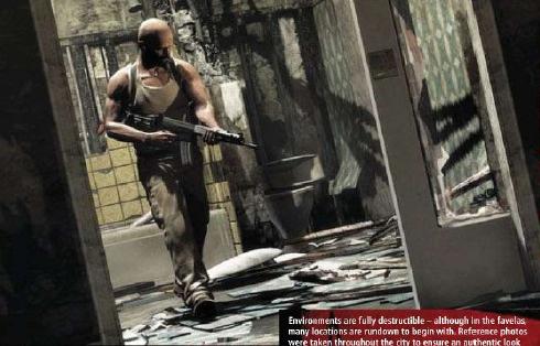 Třetí Max Payne se připomíná 36200