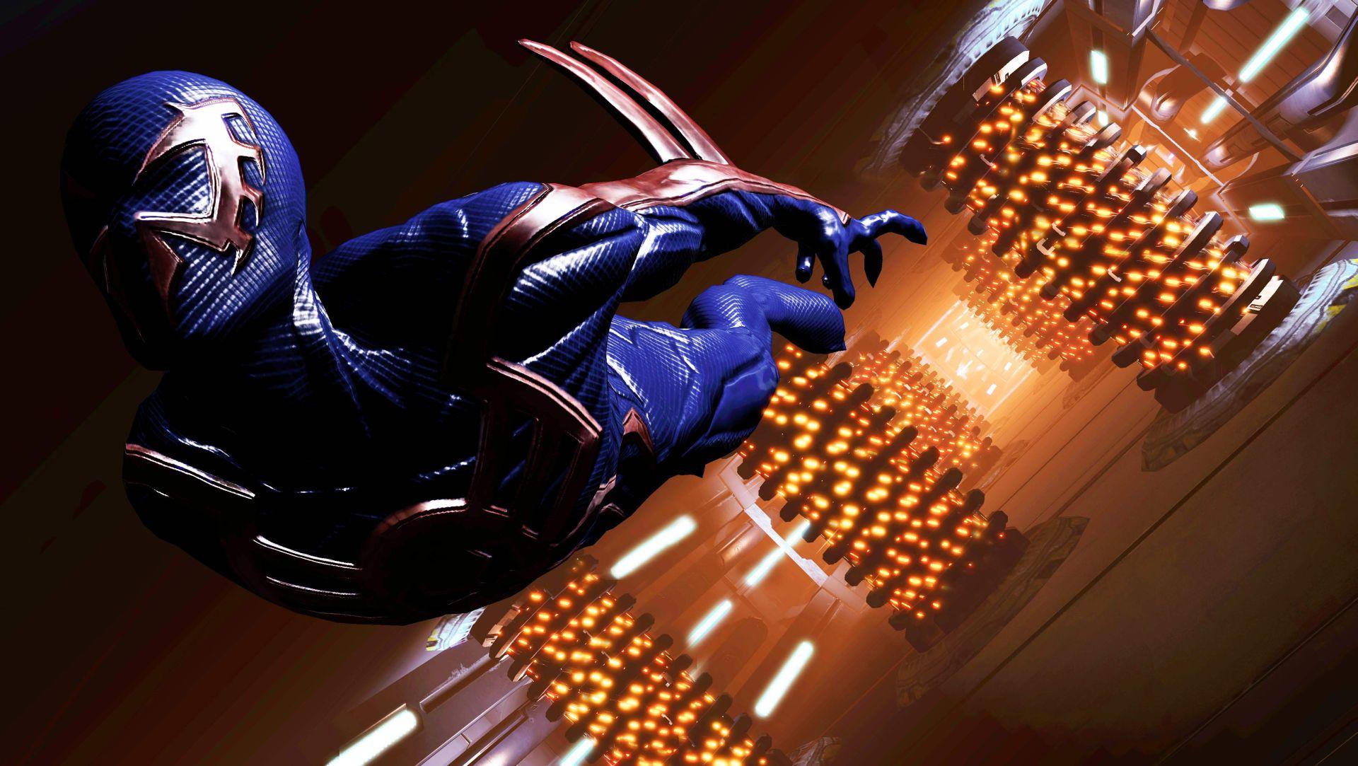 Spider-Man: Edge of Time – Spider-Manův exodus 36444