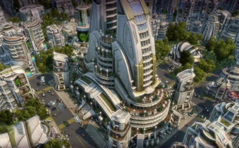 Série Anno se podívá do budoucnosti 36589