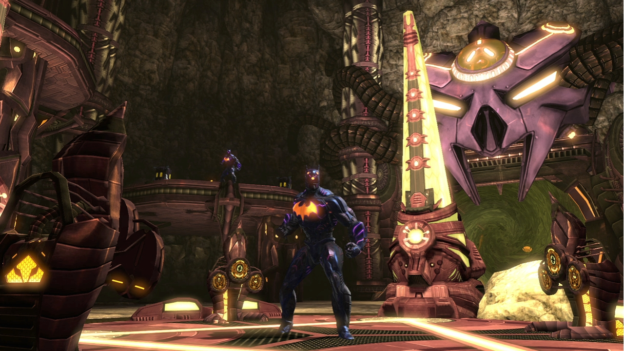 DC Universe se chystá do vod Free-to-Play 37097