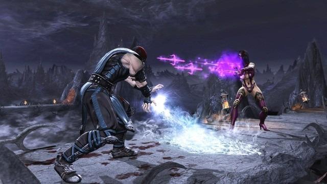 Mortal Kombat odhaluje Season Pass DLC 37248