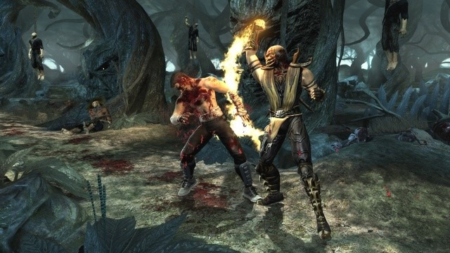 Mortal Kombat odhaluje Season Pass DLC 37249