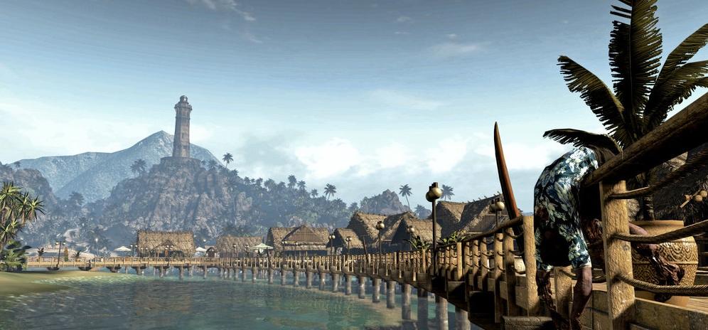 Dead Island: čerstvá várka informací + galerie 37274