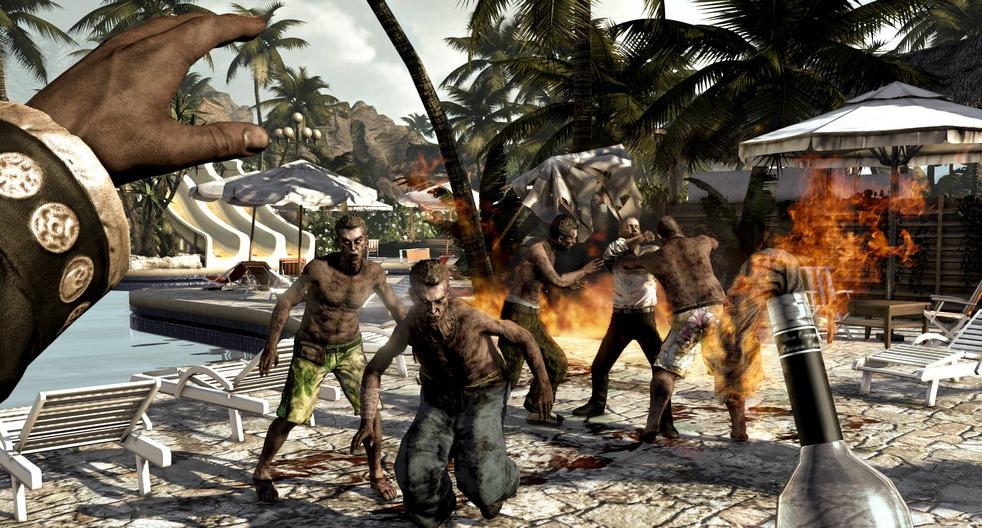 Dead Island: čerstvá várka informací + galerie 37275