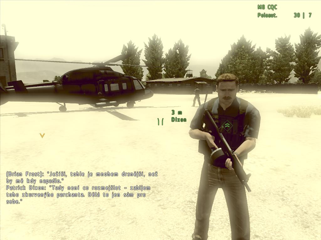 ArmA II: Posily – taje a krásy Tákistánu 37294