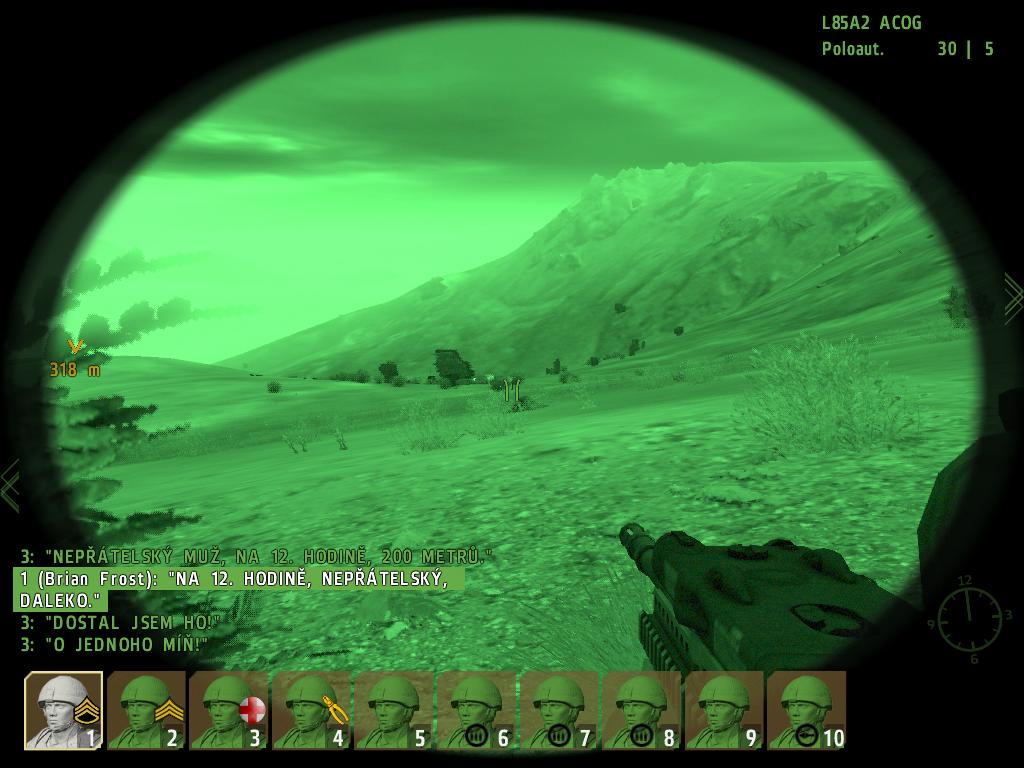 ArmA II: Posily – taje a krásy Tákistánu 37297