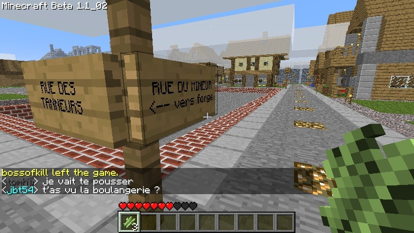 Minecraft – kostičky nás baví 37353