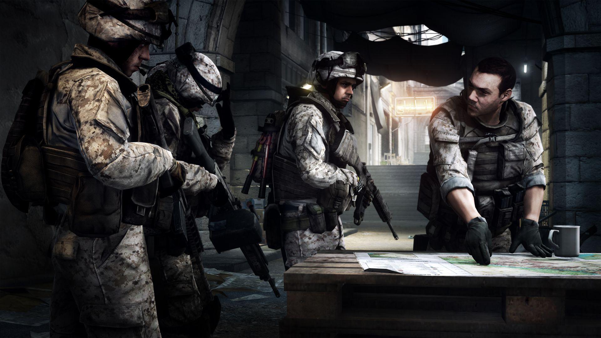 DICE chce Battlefield maximálně přizpůsobit 37587