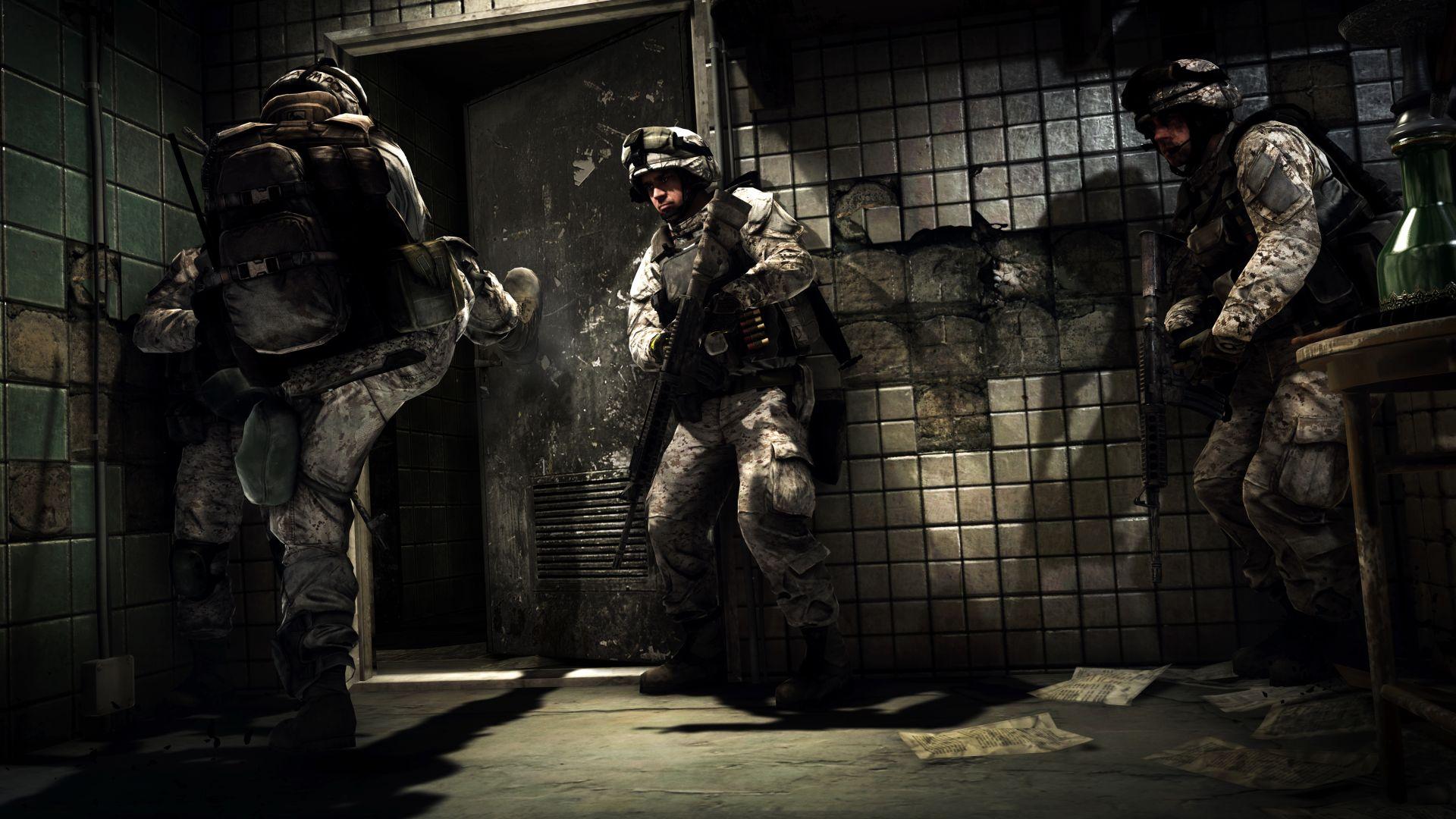 Battlefield 3 – arkádová válka je zde 37592