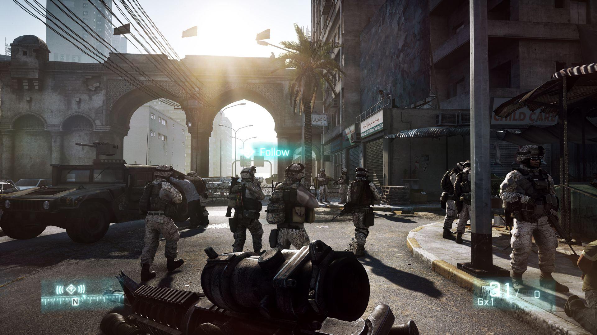Battlefield 3 – multiplayer očima hráčů 37597