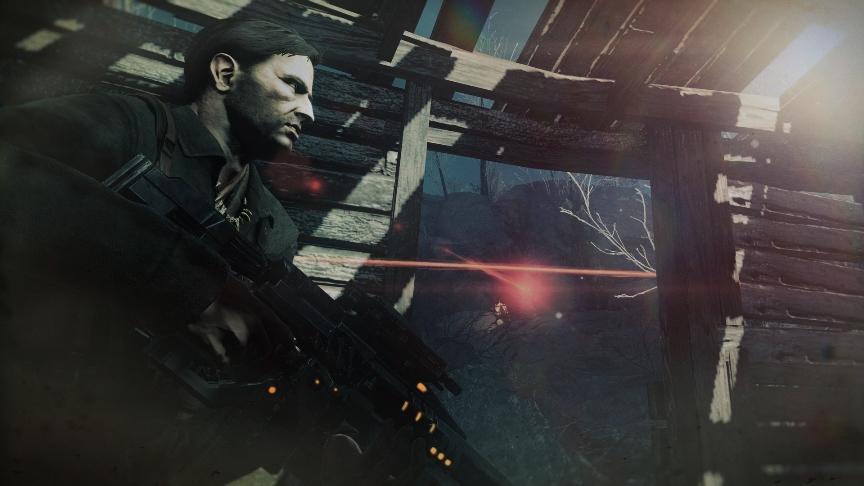 Resistance 3 – lidstvo nemá šanci 38011