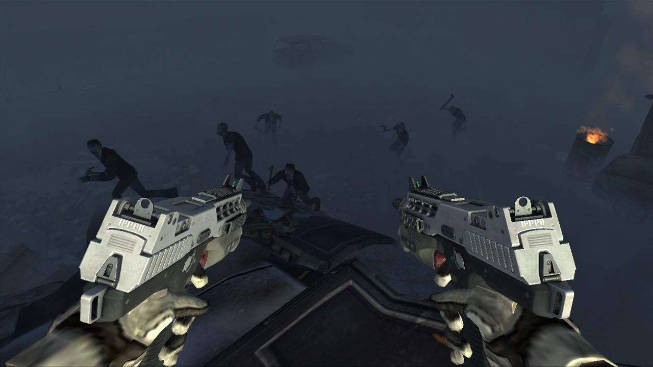 Obrázky a trailer z multiplayeru F.E.A.R. 3 38118