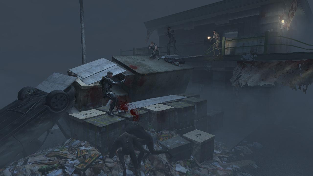 Obrázky a trailer z multiplayeru F.E.A.R. 3 38120