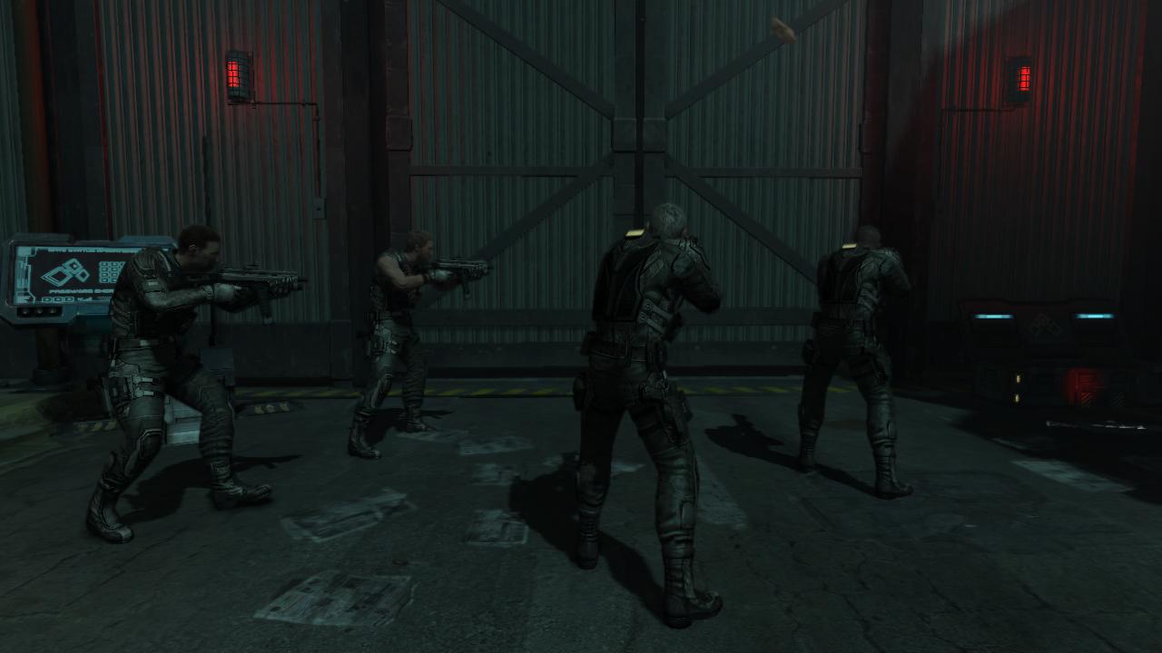 Obrázky a trailer z multiplayeru F.E.A.R. 3 38122