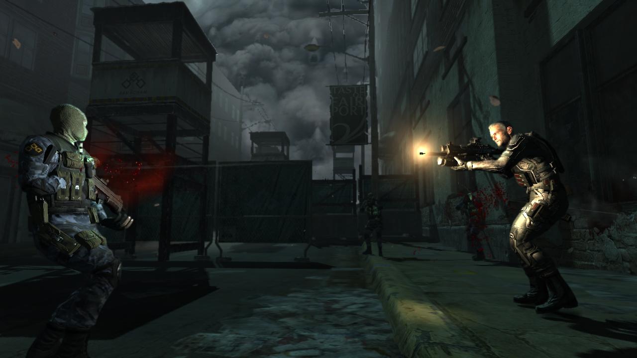 Obrázky a trailer z multiplayeru F.E.A.R. 3 38123