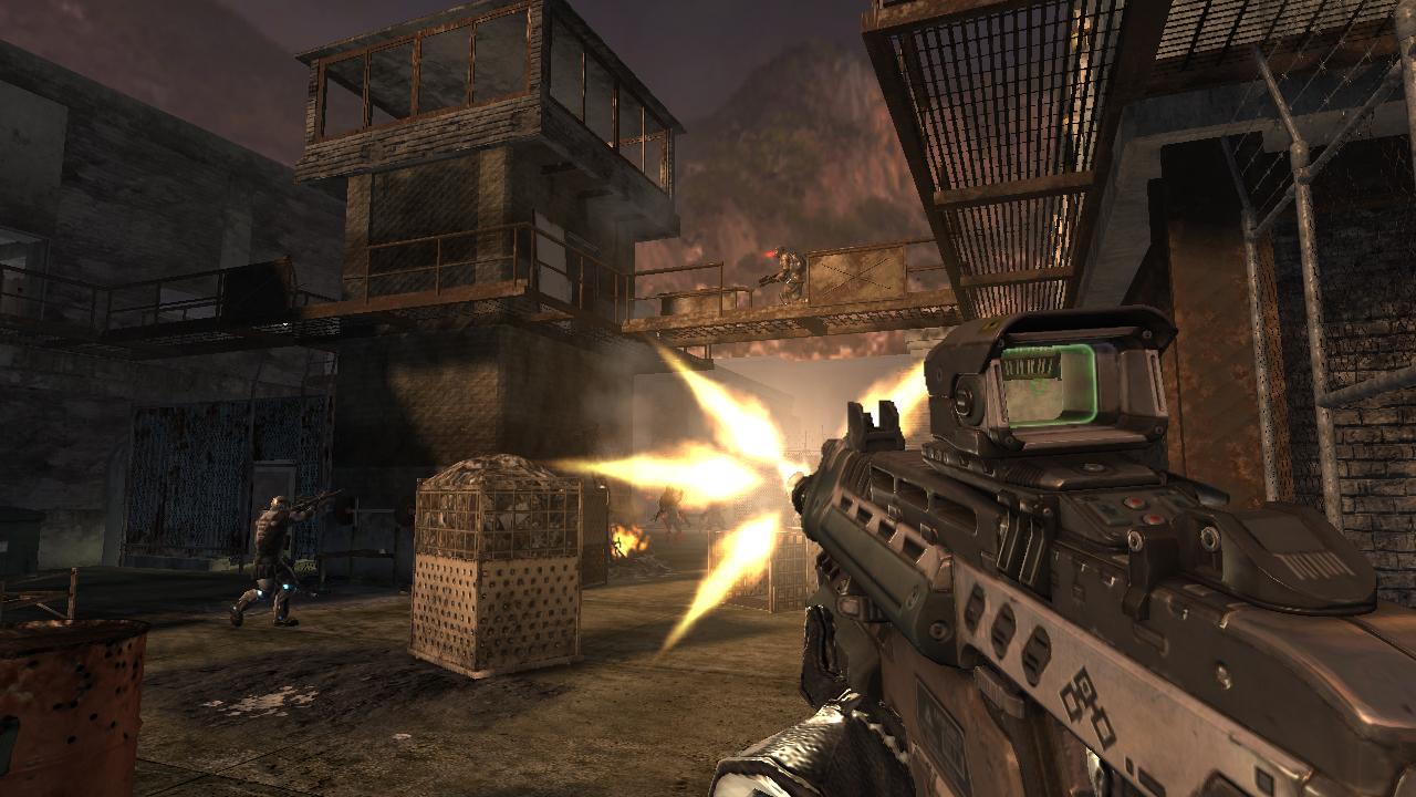 Obrázky a trailer z multiplayeru F.E.A.R. 3 38124