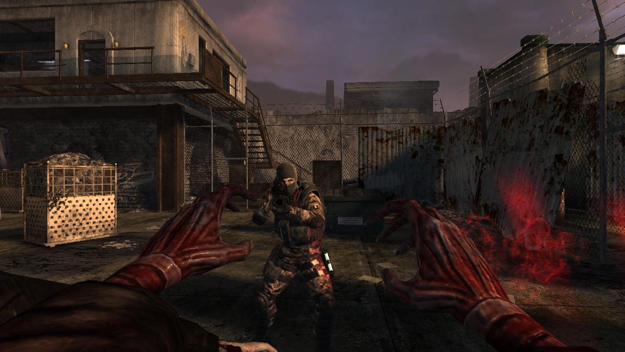 Obrázky a trailer z multiplayeru F.E.A.R. 3 38127
