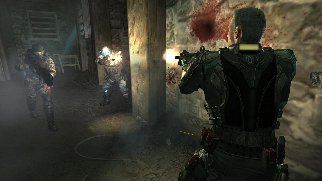 Obrázky a trailer z multiplayeru F.E.A.R. 3 38129