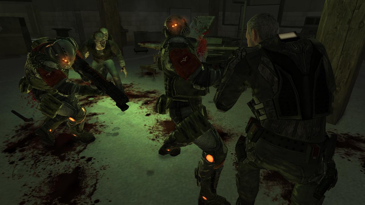 Obrázky a trailer z multiplayeru F.E.A.R. 3 38130