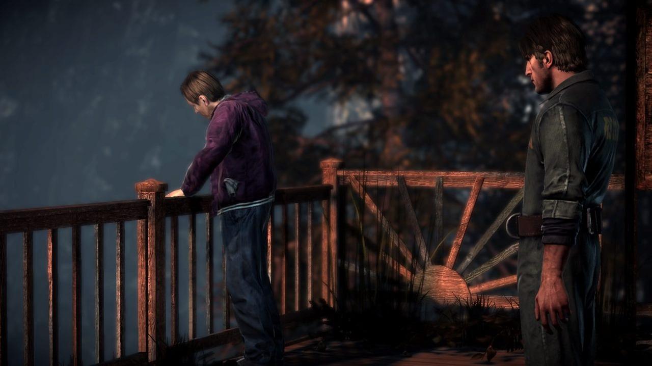 Obrázky ze Silent Hill: Downpour 38133