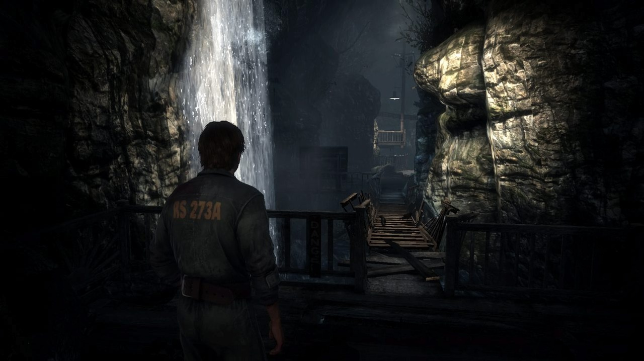Obrázky ze Silent Hill: Downpour 38134